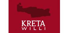 Kreta Willi Logo